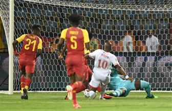 بنين تحرز الهدف الأول فى مرمى غانا.. الأسرع فى البطولة