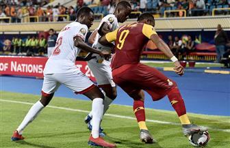غانا تقع في فخ التعادل أمام بنين بكأس أمم إفريقيا   صور