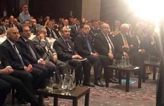 رئيس الوزراء يشارك في الجلسة الرئيسية بالمنتدى الاقتصادي العربي الألماني ببرلين   صور