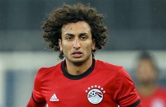 رسميا.. اتحاد الكرة يعلن تخفيف عقوبة عمرو وردة وعودته للمنتخب في أمم إفريقيا