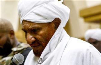 الصادق المهدي: التسرع قد يدخل السودان في نفق مظلم