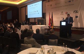 رئيس الوزراء: سعيد بمشاركتي بالمنتدى الاقتصادي العربي الألماني.. والعلاقات المصرية - الألمانية كبيرة| فيديو
