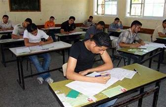 """""""تعليم مطروح"""": لا شكاوى من امتحانات اليوم الثالث في الدور الثاني للشهادة الإعدادية"""