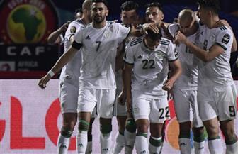الجزائر تتحدى أسود التيرانجا على صدارة المجموعة الثالثة بكأس إفريقيا غدا