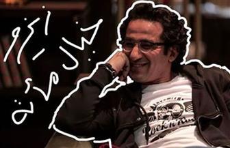 """عودة أحمد حلمي بـ""""خيال مآتة"""" تثير حماس السوشيال ميديا.. وتوقعات بأقوى موسم سينمائي في """"الأضحى""""  صور"""