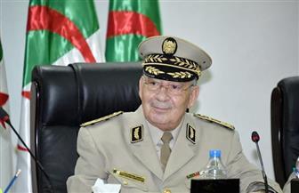 قائد الجيش الجزائري: لن أتخلى عن الواجب الوطني ولن أترك البلاد يلعب بها المفسدون