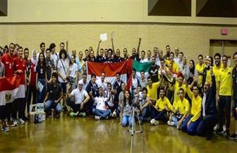 تفوق عربي مصري بمسابقة عالمية للغواصات الآلية في أمريكا