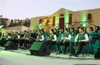 برنامج للعائلة ومنوعات للأطفال مع موسيقى وغناء على مسرح أرتيمس في مهرجان جرش| صور