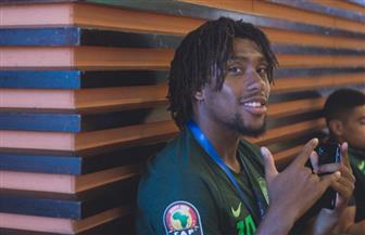 أيوبي يقود هجوم نيجيريا لمواجهة غينيا بافتتاح منافسات الجولة الثانية