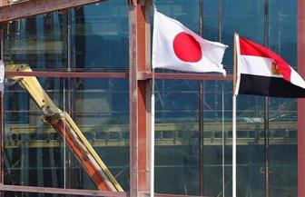 مكتب التمثيل التجاري في طوكيو: زيادة الصادرات المصرية إلى اليابان بنحو 30.5%