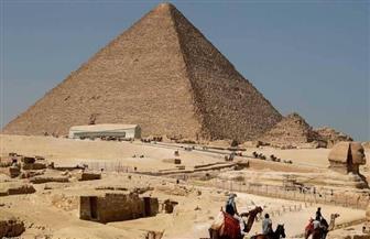 سياحة الجيزة تنظم دورات تدريبية للعاملين بالمنطقة الأثرية بالهرم
