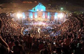 """المسرح الجنوبي يعود مع النجوم العرب في فعاليات """"جرش للثقافة والفنون"""""""