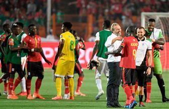 مجموعة مصر.. منتخب أوغندا يتعادل مع زيمبابوى ويزيد فرصه فى التأهل لدور الـ16