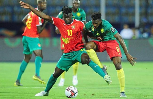 موعد مباريات اليوم السبت في تصفيات أمم إفريقيا وأوروبا -