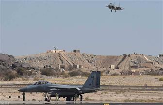 التحالف العربي يسقط طائرة مسيرة للحوثيين