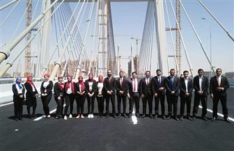من بينها شق الثعبان وتطوير العشوائيات وسور مجرى العيون.. إنجازات في القاهرة خلال السنوات الأخيرة | صور