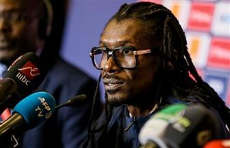 مدرب السنغال: ننتظر مواجهة قوية غدا أمام منتخب تونس