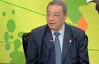 وفاة مدحت فقوسة مدرب المصري والمنتخب العسكري السابق