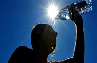 """""""الأرصاد"""": طقس اليوم شديد الحرارة على معظم الأنحاء.. والعظمى بالقاهرة 40"""