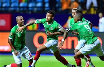 مدغشقر تبحث عن مفاجأة جديدة الليلة أمام الكونغو بكأس الأمم الإفريقية