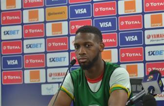 لاعب مالي عن مواجهة تونس: منتخب قوي والطقس سيؤثر عليهم