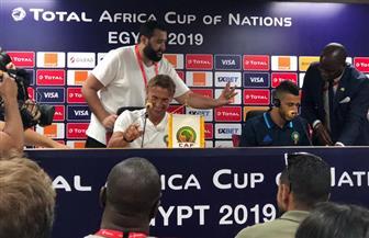 لاعب المغرب: حققنا الفوز على كوت ديفوار بتصفيات المونديال لكن مباراة الغد مختلفة