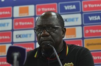 مدرب مالي: نلعب على الفوز غدا أمام كوت ديفوار