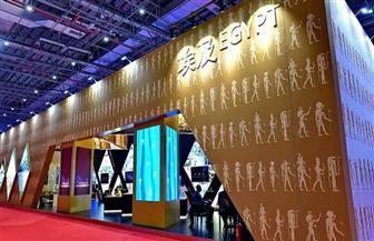 مشاريع المنطقة الاقتصادية بقناة السويس وفرص استثمارية مصرية في المعرض الصيني ـ الإفريقي