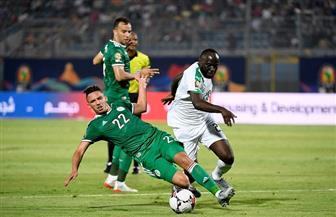 إسماعيل بن ناصر: فخورون بالانتصار على السنغال ويتعين علينا مواصلة المشوار