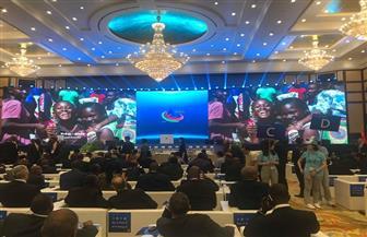 """""""بوابة الأهرام"""" تنشر روشتة علاج يقدمها قادة أفارقة للاستفادة من التجربة الصينية في التقدم والازدهار   صور"""
