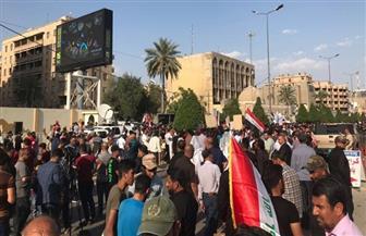 الداخلية العراقية تعلن اعتقال 54 شخصا من مقتحمي السفارة البحرينية