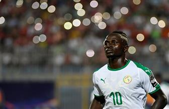 مانيه يقود السنغال في مواجهة الجزائر بنهائي أمم إفريقيا