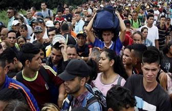 كولومبيا تقترح توفير حماية مؤقتة للمهاجرين الفنزويليين