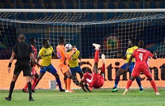 أمم إفريقيا.. كينيا تبقي على حظوظها في التأهل للدور الثاني بثلاثية مثيرة على تنزانيا