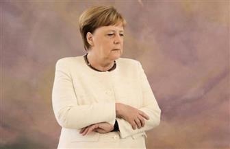 الحزب الحاكم في ألمانيا: ميركل ستباشر عملها من المنزل