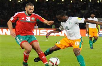 موعد مباراة المغرب و كوت ديفوار و القنوات الناقلة لها