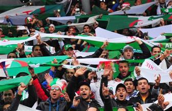 6 طائرات عسكرية لنقل المشجعين الجزائريين إلى مصر