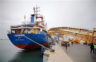 """""""الميناء الأخضر"""" أول مشروع قومي بيئي يدعم القارة السمراء"""