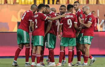 صحفي مغربي: سعيد بتشجيع المصريين لمنتخب المغرب وحسن استقبالهم لنا