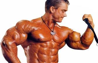 هل تتعاطى منشطات تضخيم العضلات؟ احذر من قصر القامة والعدوانية و 5 أمراض خطيرة