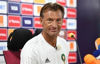 مدرب المغرب: أعتبر مواجهة بنين مباراة نهائية ويجب علينا الفوز