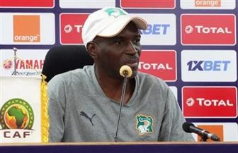 مدرب كوت ديفوار: لاعبو الجزائر في حالة استنفار دائم.. وسنلعب على نقاط ضعفهم
