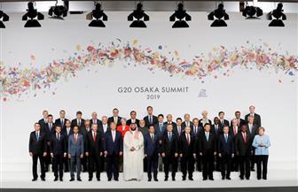 قمة العشرين تتفق على بيان ختامي رغم الخلاف بشأن المناخ