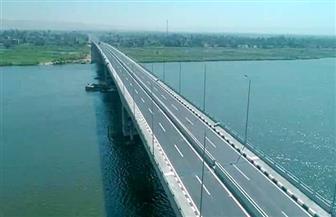 سوهاج بعد 30 يونيو.. 1.5 مليار جنيه لتنمية الصعيد وتطوير كافة الطرق للقضاء على الحوادث