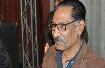 وفاة الفنان محمد أبو الوفا بعد صراع مع المرض