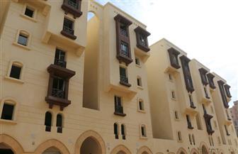 محافظة القاهرة تواصل تسكين المستحقين لمشروع روضة السيدة زينب|صور