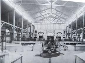 تعرف على قصة سوق العتبة التاريخي ومحلات رالف وشتاين الشهيرة | صور نادرة