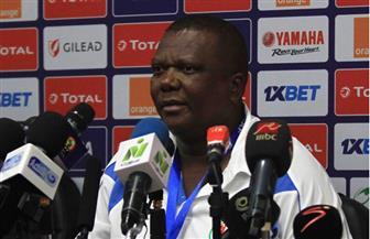 مدرب بوروندي: نسعى للفوز على غينيا للتأهل إلى دور الـ 16