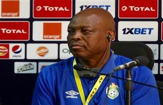 مدرب زيمبابوي يشيد بالكونغو ويأمل في تحقيق الفوز غدا