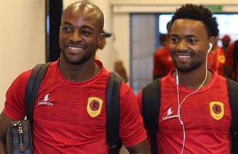 """""""كأس الأمم الإفريقية"""".. جيرالدو على دكة بدلاء أنجولا أمام موريتانيا"""